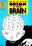 Brian the Brain n.4