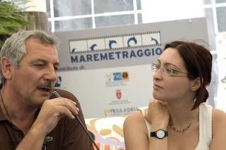 Claudio Antonini intervistato da Sarah Gerbitz