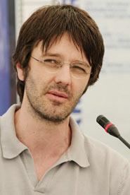Dusan Milic