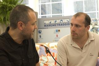 Federico Costantini intervistato da Jimmy Milanese