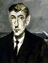Ritratto di Gianfranco Contini
