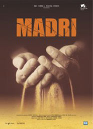Locandine del documentario Madri