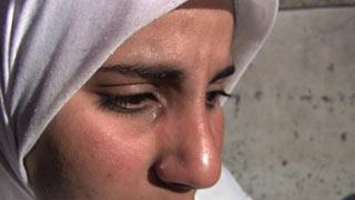 Una delle protagoniste del documentario Madri