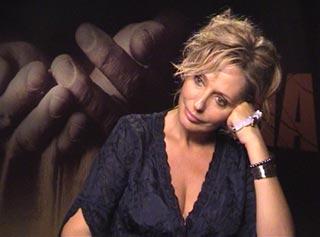 Barbara Cupisti, regista del documentario Madri