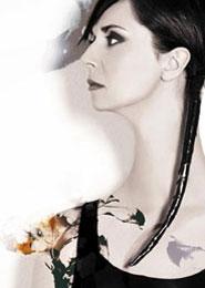 Cristina Donà, copertina dell'album La quinta stagione