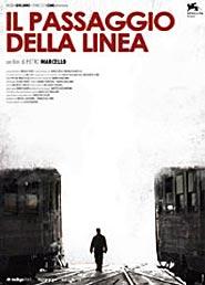 Locandina del documentario Il passaggio della linea