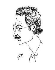 Gianfranco Manfredi, disegnatore della serie Volto Nascosto