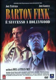 Locandina del film Barton Fink