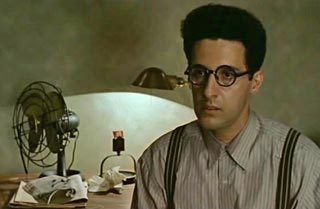 Scena del film Barton Fink