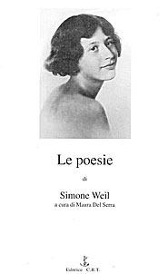 Poesie di Simon Weil