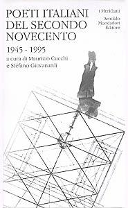 Copertina dell'antologia di Chucci e Giovanardi