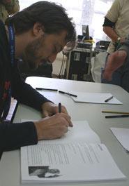 Daniele Caluri