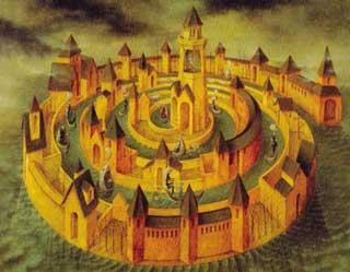 Fortificazione concentrica