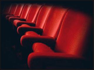Poltrone a teatro