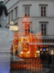 Foto di Vienna scattata da Paolo Ghiotti