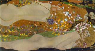 Quadro di Klimt