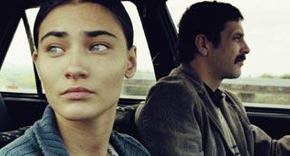 Immagine di uno dei film in concorso al Trieste Film Festival 2008