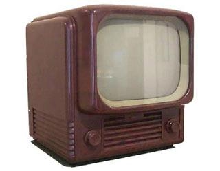 Tv degli anni Sessanta