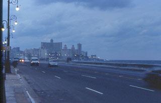 Foto scattata a Cuba da Paolo Ghiotto