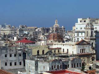 La splendida Cuba