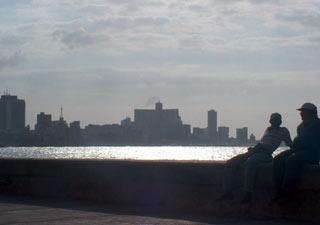 Il mare di Cuba