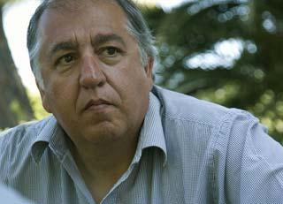 Il regista di Caos Calmo, Antonello Grimaldi
