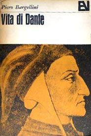 Copertina del testo di Bargellini su Dante