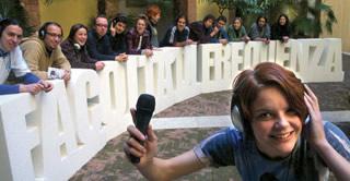 Radio FM 1976-2006. Trent'anni di libertà d'antenna