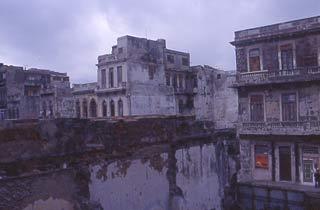 Fotografia scattata a L'Avana da Paolo Ghiotto Marin