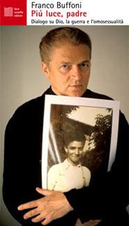 Copertina di Più luce, padre, di Franco Buffoni