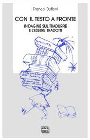 Copertina di Testo a Fronte, diretto da Franco Buffoni