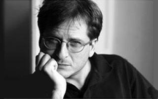 Martin Kohan, autore del romanzo Fuori i secondi, edito da Einaudi