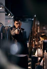Una scena del film di Pang Ho-Cheung