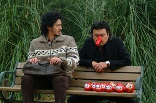 Adrift in Tokyo, del regista Miki Satoshi