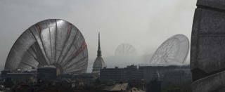 Immagini di Afterville, anteprima 2008 a Torino al World Congress of Architecture