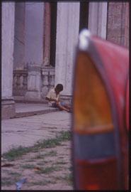 Foto di Paolo Ghiotto Marin scattata a L'Avana, Cuba