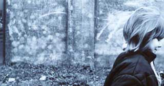 Immagine tratta da Alone del regista Audrius Stonys, film in concorso al Nododoc Festival Internazionale del documentario