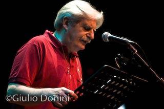 Ugo Pierri ad Absolute Poetry 2008