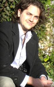 Daniele Bonfanti, presidente dell'associazione e casa editrice XII