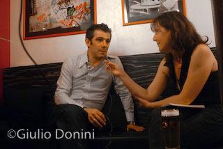 Paolo Fresu intervistato da Beatrice Biggio