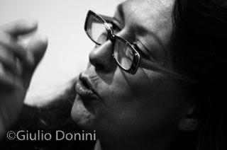 Carmen Lasorella intervistata da Paolo Ghiotto Marin per Fucine Mute