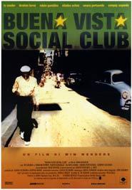 Locandina di Buena Vista Social Club