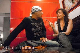 Antonello Salis intervistato da Beatrice Biggio