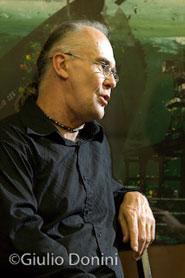 Marc Kelly Smith