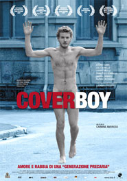 Locandina del film Cover boy