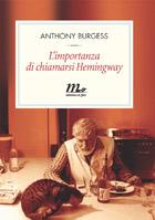 Copertina de L'importanza di chiamarsi Hemingway