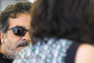 Marcello Fois intervistato da Beatrice Biggio