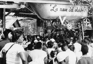 Foto scattate all'Avana da Paolo Ghiotto Marin