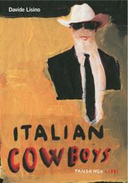 Copertina di Italian Cowboys di Davide Lisino