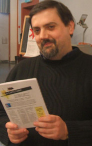 Mauro Smocovich